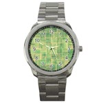 Abstract 1846980 960 720 Sport Metal Watch