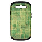 Abstract 1846980 960 720 Samsung Galaxy S III Hardshell Case (PC+Silicone)