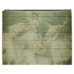 Ballet 2523406 1920 Cosmetic Bag (xxxl) by vintage2030
