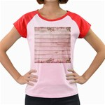 On Wood 2188537 1920 Women s Cap Sleeve T-Shirt