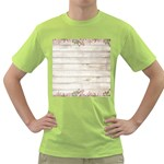 On Wood 2188537 1920 Green T-Shirt