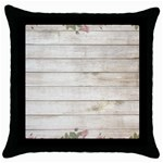 On Wood 2188537 1920 Throw Pillow Case (Black)