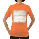 On Wood 2188537 1920 Women s Dark T-Shirt