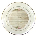 On Wood 2188537 1920 Porcelain Plates