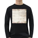 On Wood 2188537 1920 Long Sleeve Dark T-Shirt