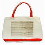 On Wood 2188537 1920 Classic Tote Bag (Red)