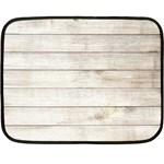 On Wood 2188537 1920 Fleece Blanket (Mini)