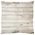 On Wood 2188537 1920 Large Cushion Case (Two Sides)