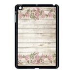 On Wood 2188537 1920 Apple iPad Mini Case (Black)