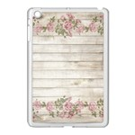 On Wood 2188537 1920 Apple iPad Mini Case (White)