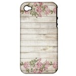 On Wood 2188537 1920 Apple iPhone 4/4S Hardshell Case (PC+Silicone)