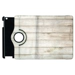 On Wood 2188537 1920 Apple iPad 3/4 Flip 360 Case