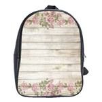 On Wood 2188537 1920 School Bag (XL)