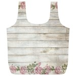 On Wood 2188537 1920 Full Print Recycle Bag (XL)