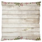 On Wood 2188537 1920 Large Flano Cushion Case (Two Sides)