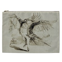 Bird 1515866 1280 Cosmetic Bag (xxl) by vintage2030