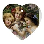 Vintage 1501558 1280 Ornament (Heart)