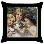 Vintage 1501558 1280 Throw Pillow Case (Black)