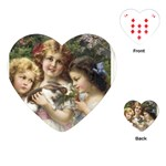 Vintage 1501558 1280 Playing Cards (Heart)