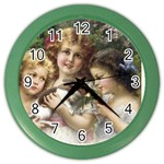 Vintage 1501558 1280 Color Wall Clock