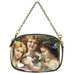 Vintage 1501558 1280 Chain Purse (Two Sides)