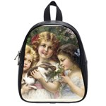Vintage 1501558 1280 School Bag (Small)