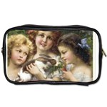 Vintage 1501558 1280 Toiletries Bag (One Side)
