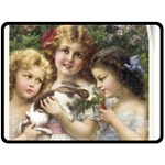 Vintage 1501558 1280 Fleece Blanket (Large)