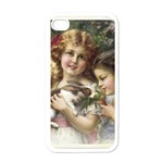 Vintage 1501558 1280 Apple iPhone 4 Case (White)