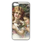Vintage 1501558 1280 Apple iPhone 5 Case (Silver)