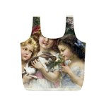 Vintage 1501558 1280 Full Print Recycle Bag (S)