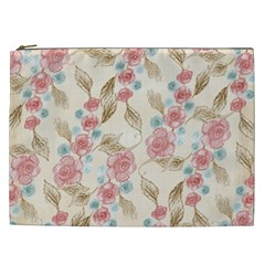 Background 1659247 1920 Cosmetic Bag (xxl) by vintage2030