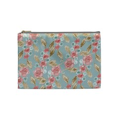 Background 1659236 1920 Cosmetic Bag (medium) by vintage2030