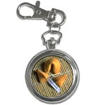 FORTUNE COOKIES Chef Bakery Women  Key Chain Watch
