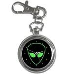 ALIEN ET Roswell Science Men Boys Kid Key Chain Watch