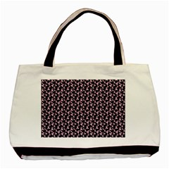 Breast Cancer Wallpapers Basic Tote Bag