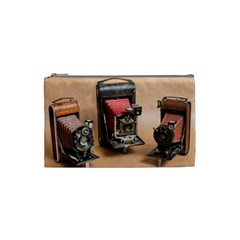 Camera 1149767 1920 Cosmetic Bag (small) by vintage2030