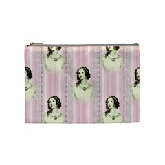 Victorian 1568436 1920 Cosmetic Bag (medium) by vintage2030