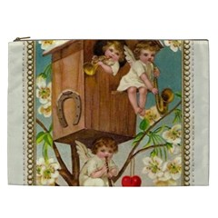 Valentine 1171220 1920 Cosmetic Bag (xxl) by vintage2030