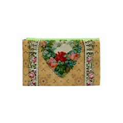 Valentine 1171144 1920 Cosmetic Bag (xs) by vintage2030