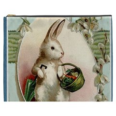 Easter 1225818 1280 Cosmetic Bag (xxxl) by vintage2030