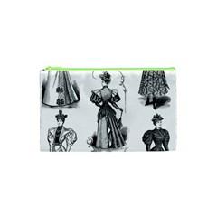 Vintage 1064131 1920 Cosmetic Bag (xs) by vintage2030