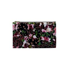 Victoria s Secret One Cosmetic Bag (small) by NSGLOBALDESIGNS2