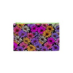 Floral Pattern Cosmetic Bag (xs) by Jojostore