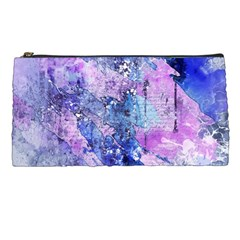 Background Art Abstract Watercolor Pencil Cases by Sapixe