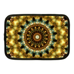 Pattern Abstract Background Art Netbook Case (medium)