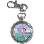 Watches Key Chain Watch