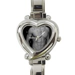 MALE MODEL Gay Interest Nude Men Art Boys Heart Charm Watch