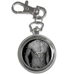MALE MODEL Gay Interest Nude Men Art Boys Key Chain Watch