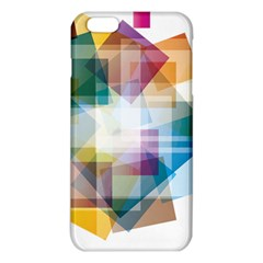 Abstract Background Iphone 6 Plus/6s Plus Tpu Case by Mariart